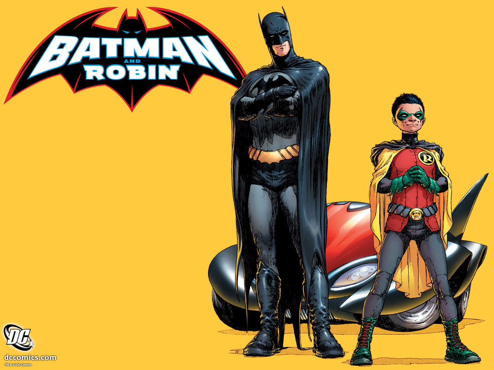Batman what do you think of the new dynamic duo dick grayson batman