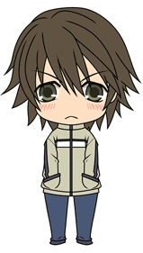 which icon you like the most? Poll Results - junjou ...
