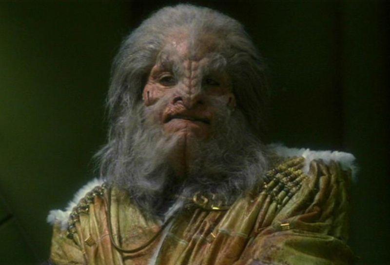 Xindi Star Trek