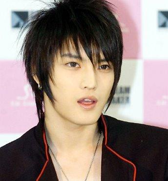 Which Is Hero Hairstyle U Like Hero Jae Joong Fanpop