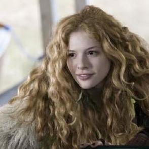 Rachelle Lefevre Hair Color
