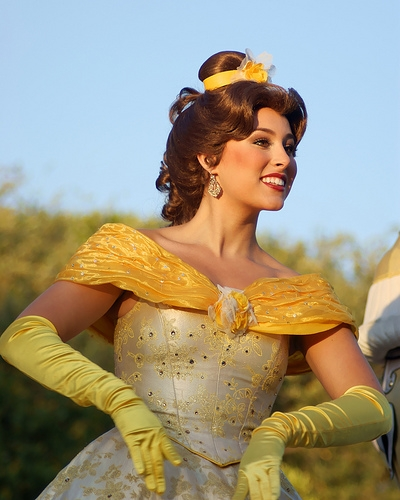 Disney Princess Which Official