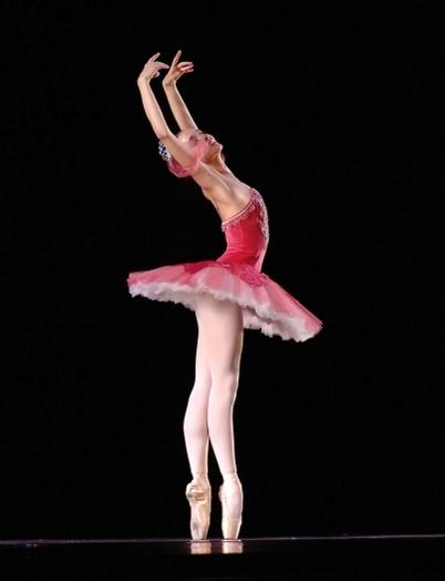 the best ballet move ballet fanpop