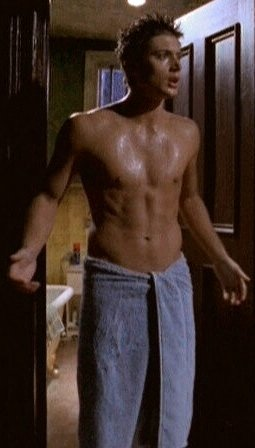 Rate his body.... Poll...