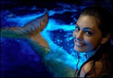 Who is the most beautiful mermaid poll results h2o c r for Mako mermaids cleo