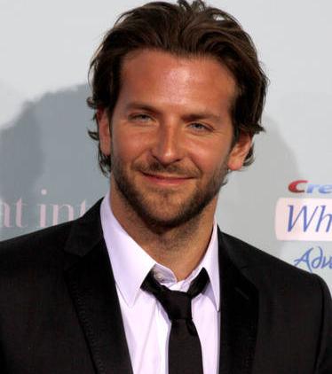 Bradley Sexier With Long Or Short Hair Bradley Cooper Fanpop