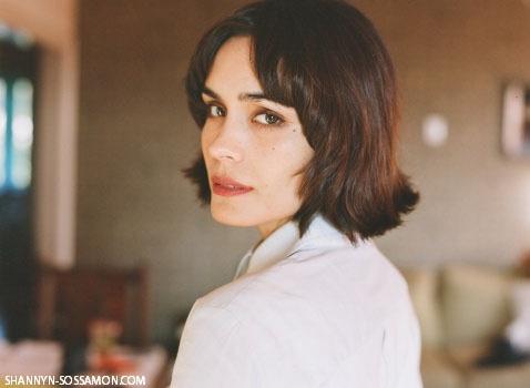Do You Like Her Long Or Short Hair Better Shannyn Sossamon Fanpop