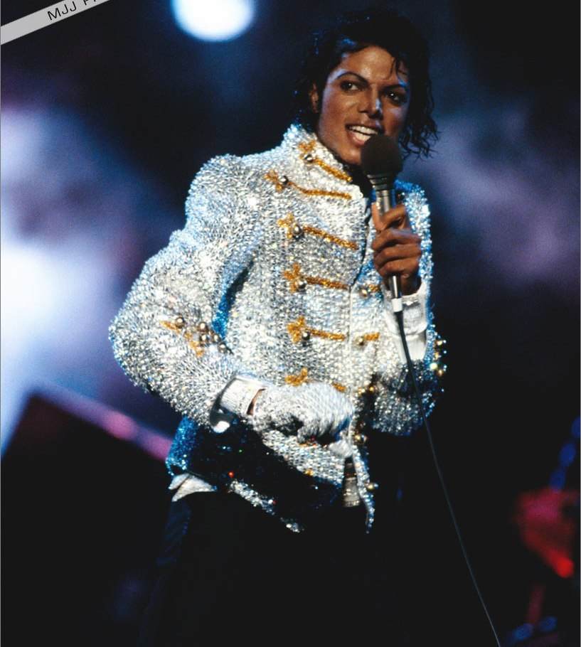 the gallery for gt michael jackson white suit