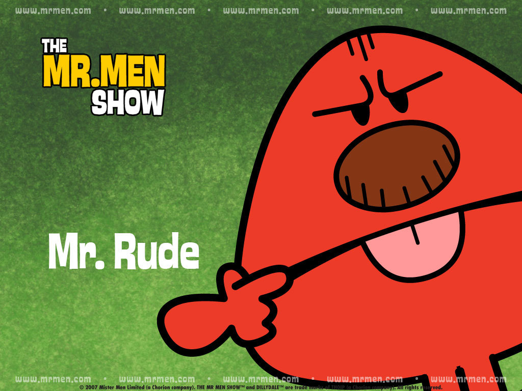 Mr And Mrs Rude Questions: Miss Brainy