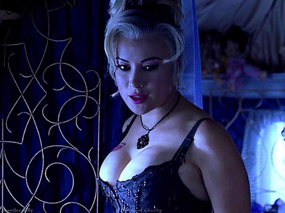 which human tiffany pic from bride of chucky do you like the most