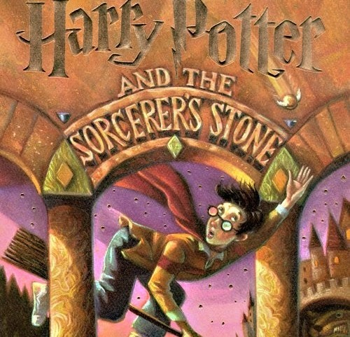 What Do You Call The First Book? Poll Results - Harry ...