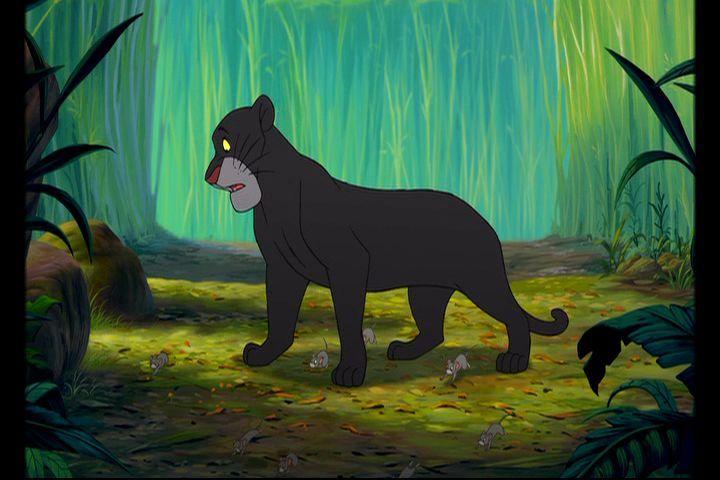 Bagheera Jungle Book 2 | www.imgkid.com - The Image Kid ...