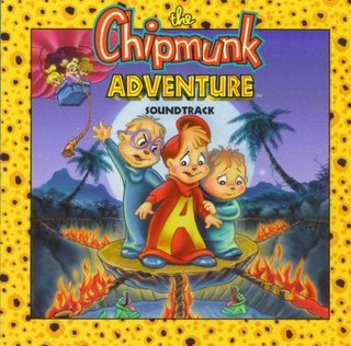 What S Your Favorite Song From The Movie The Chipmunk
