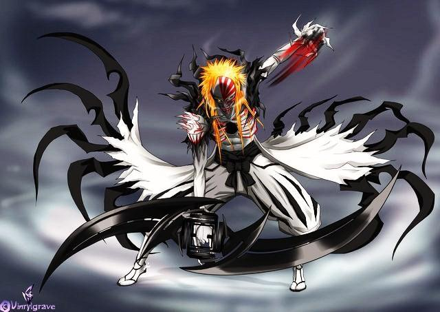 Whos stronger? - Bleach Anime - Fanpop