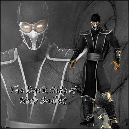 mortal kombat 9 smoke alternate costume. 2010 mortal kombat 9 smoke