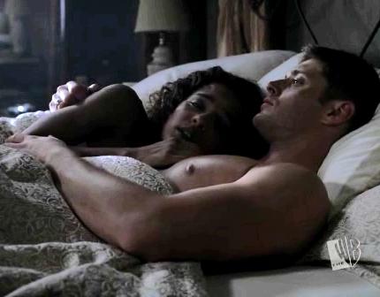 Dean and anna sex scene