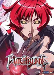 Which form of Masane Amaha do you prefer? - Witchblade - Fanpop