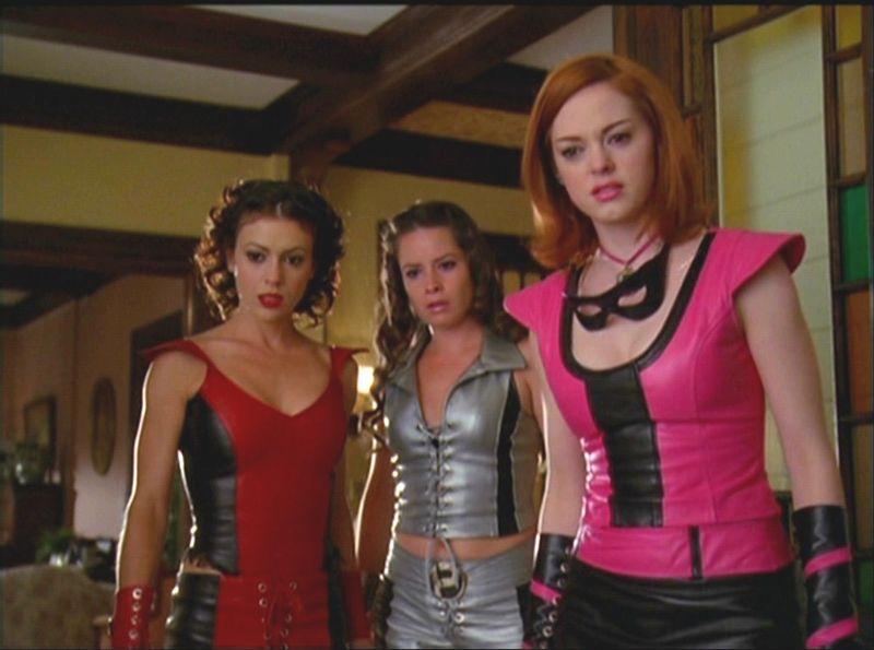 best episode season 5^_^ (round 1) - Charmed - Fanpop