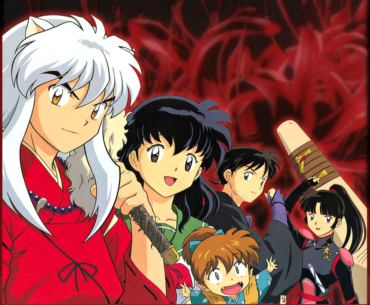 what is the most famous anime out of this 5 animé fanpop