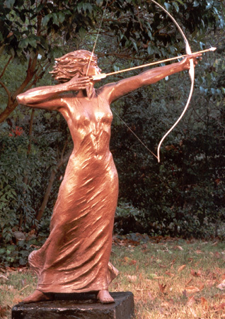 artemis goddess of moon. Artemis (Goddess of the Moon,