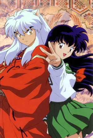 In What Episode Does Inuyasha Kiss Kagome Inuyasha Fanpop