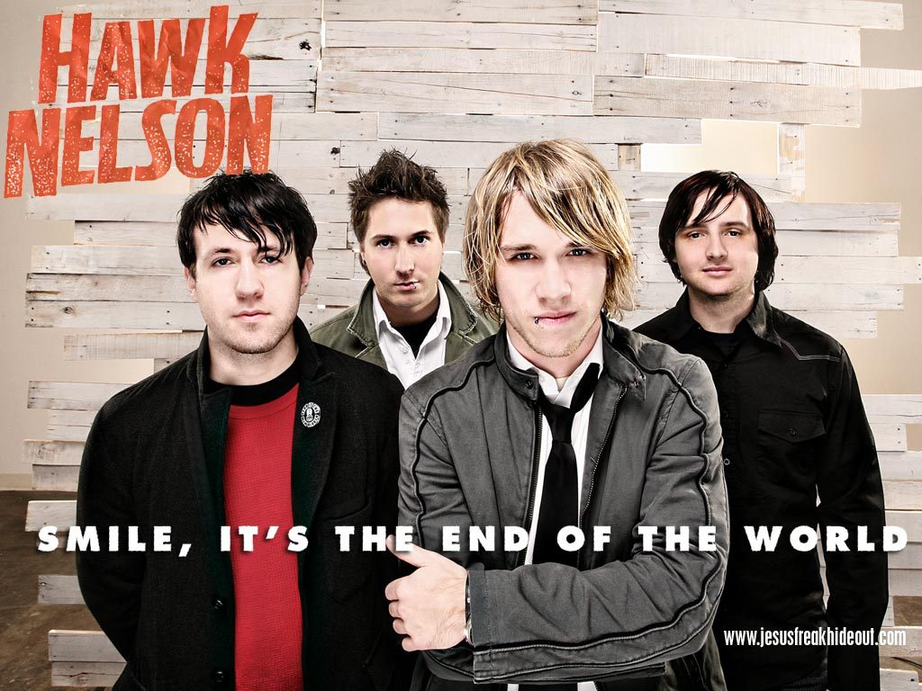Do you own any hawk clothing hawk nelson fanpop for Nelson paredes wikipedia