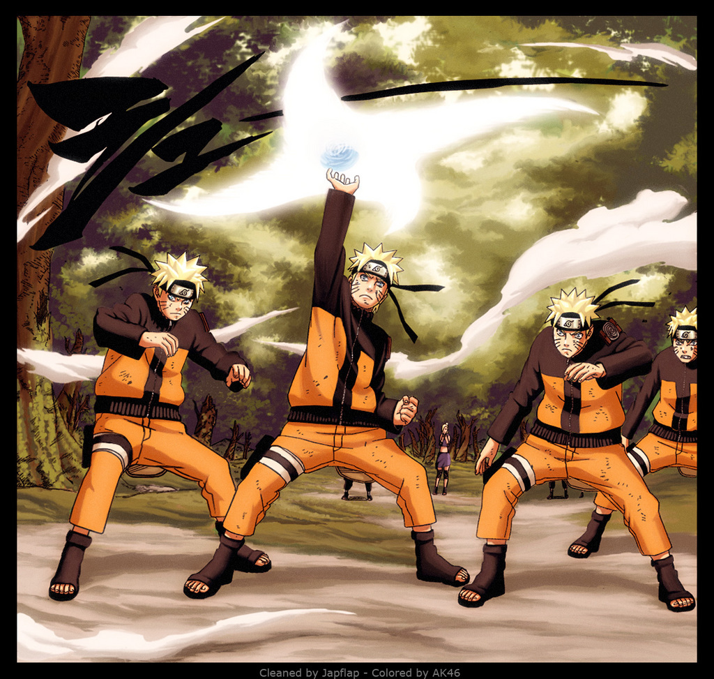 What jutsu do you want? Add the ones I left out Poll Results - Naruto - Fanpop
