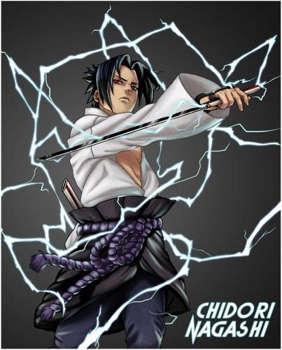 what is better chidori sword or rasengan shuriken?? Poll ...