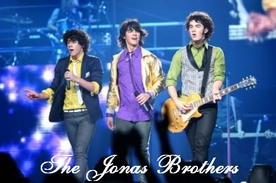 What Do The Jonas Brothers Love The Most?