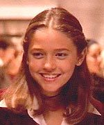 Liesel Matthews (aka Sara Crewe) played the first daughter in what movie?
