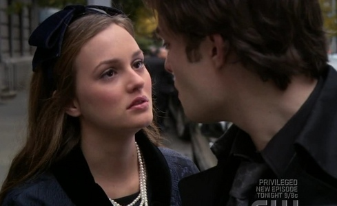 "What was Chuck's answer to Blair's ""I love you"" in 2x13?"