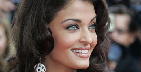 When was Aishwarya born?
