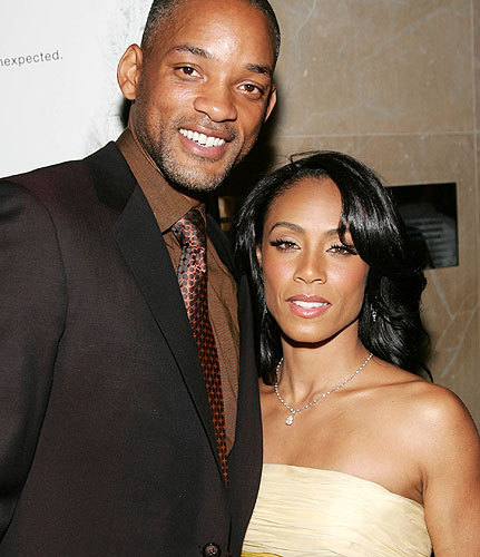 When did he marry Jada?