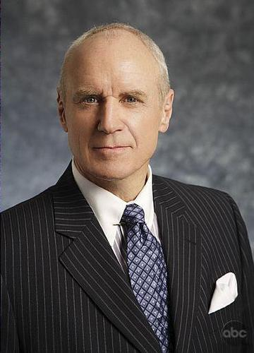 What Australian TV show was Alan Dale in?