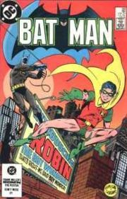 Who kill Jason Todd (robin II )?