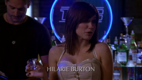 "What kinds of liquor are in a ""Brooke Davis"" 5xo7?"
