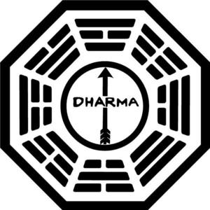 DHARMA LOGOS: Which DHARMA station does this logo belong to?