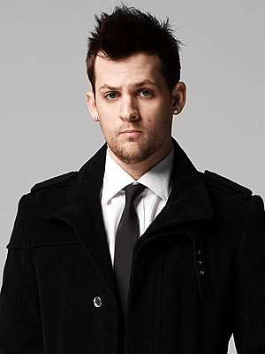 Joel Madden previously dated which famous teen star?