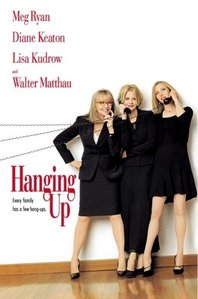 what character does lisa kudrow play in the movie hanging up?