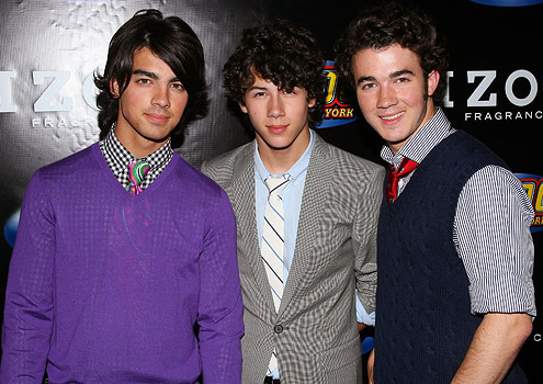 which jonas says this?'I Love You' isn't something to say too quickly. It's not just a word, though a lot of guys will just throw it out there....