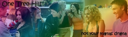 Peyton: [at the Boy Toy Charity tarehe Auction] This is fun. So who's next? Haley James: [reads program] Oh, no... Who is next?