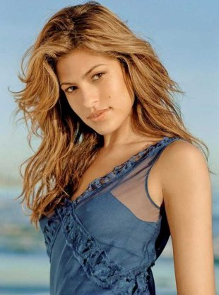 The Eva Mendes Trivia Quiz -
