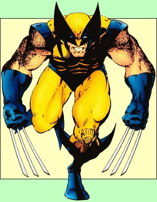 Who created Wolverine?
