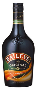 What kind of liquor is Baileys?
