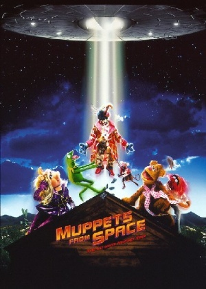 """When was """"Muppets from Space"""" relesed?"""