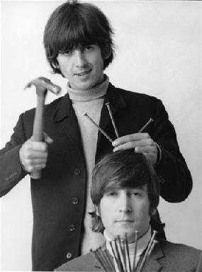 John Lennon said The 음악회, 콘서트 for Bangladesh....