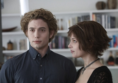 What year did Alice & Jasper meet?