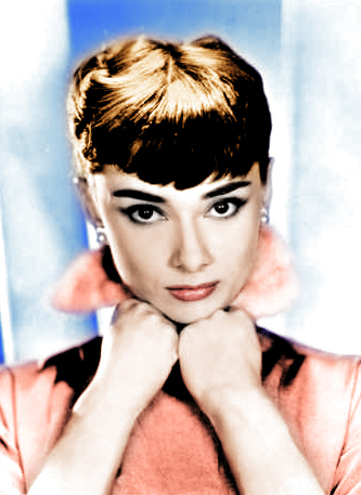 Audrey Died on January 20, 1993, the 67th Birthday of one of her costars. Who was the co-star and what movie did they play together in?