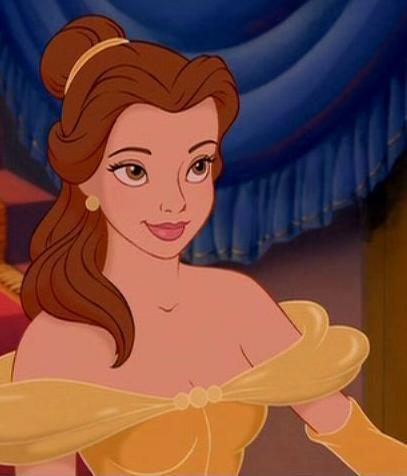 Who was originally considered to play the part of Belle?