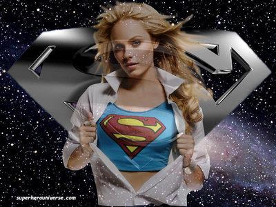 When was Kara's last appearance on Smallville?